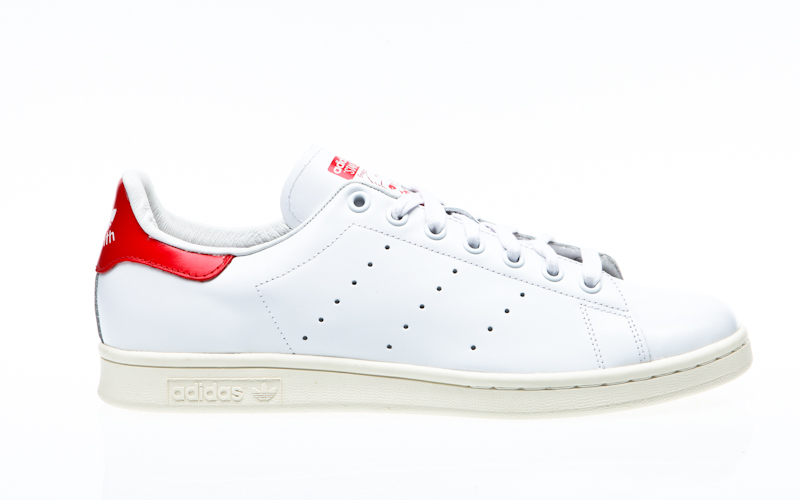 Adidas Stan Smith Schuhe Weiß