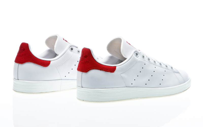 Adidas Leaf Tongue Shoes