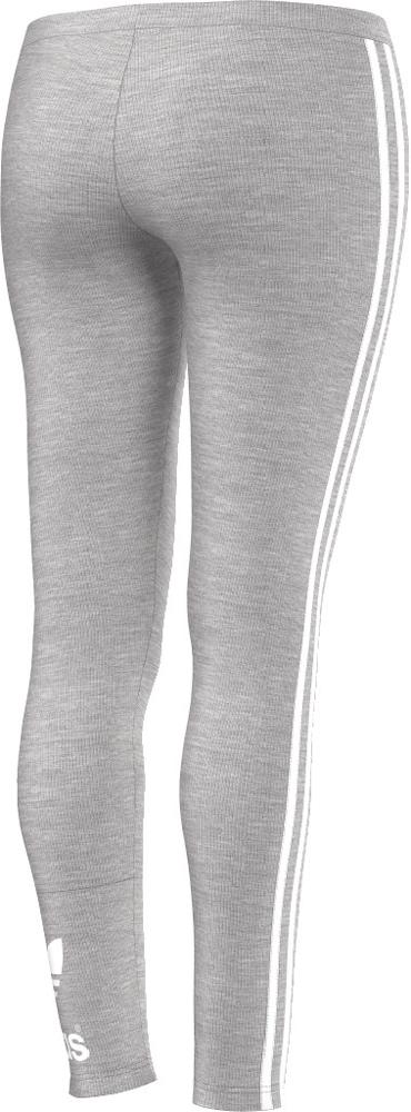 adidas leggings leggins damen women stretch hose turnhose sporthose ebay. Black Bedroom Furniture Sets. Home Design Ideas