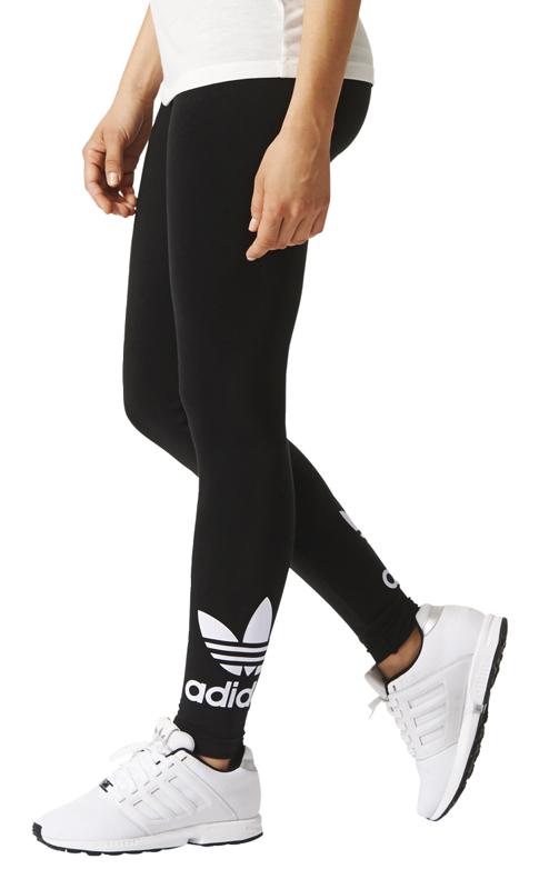 adidas leggings damen women stretch hose turnhose. Black Bedroom Furniture Sets. Home Design Ideas
