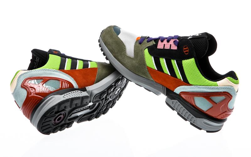 adidas zx 8000 zx 5000 rspn men sneaker herren schuhe. Black Bedroom Furniture Sets. Home Design Ideas