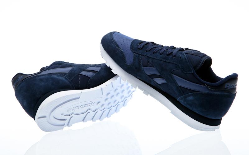 reebok classic leather cl lthr gl men sneaker herren schuhe shoes ebay. Black Bedroom Furniture Sets. Home Design Ideas