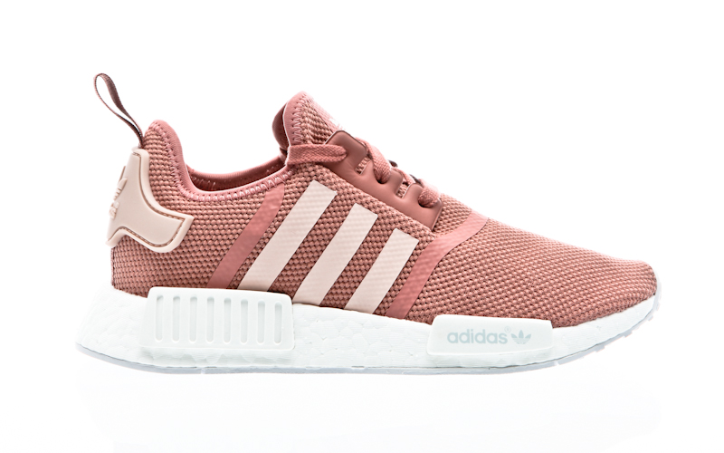 adidas nmd r1 w raw pink s76006 talc s76007 women sneaker. Black Bedroom Furniture Sets. Home Design Ideas