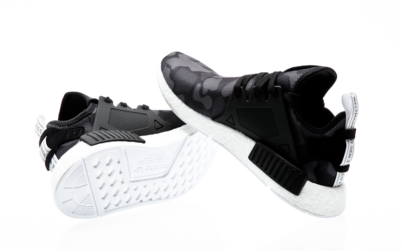 This exclusive colorway of the adidas NMD XR1 is now available