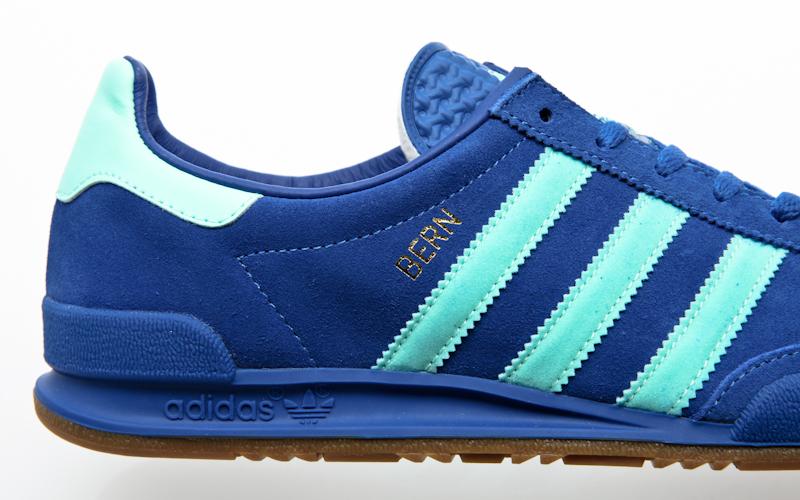 Adidas originals Munchen core blanc noir ftwr gum3 BB5296 chaussures de baskets