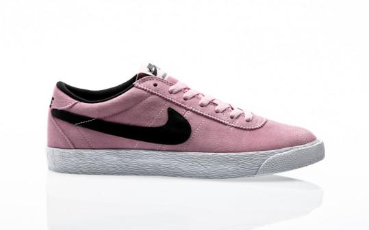 Nike SB Zoom Bruin Premium SE prism pink-black-white