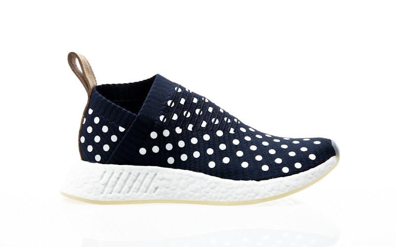 adidas Originals NMD_CS2 PK W collegiate navy/collegiate navy/footwear white