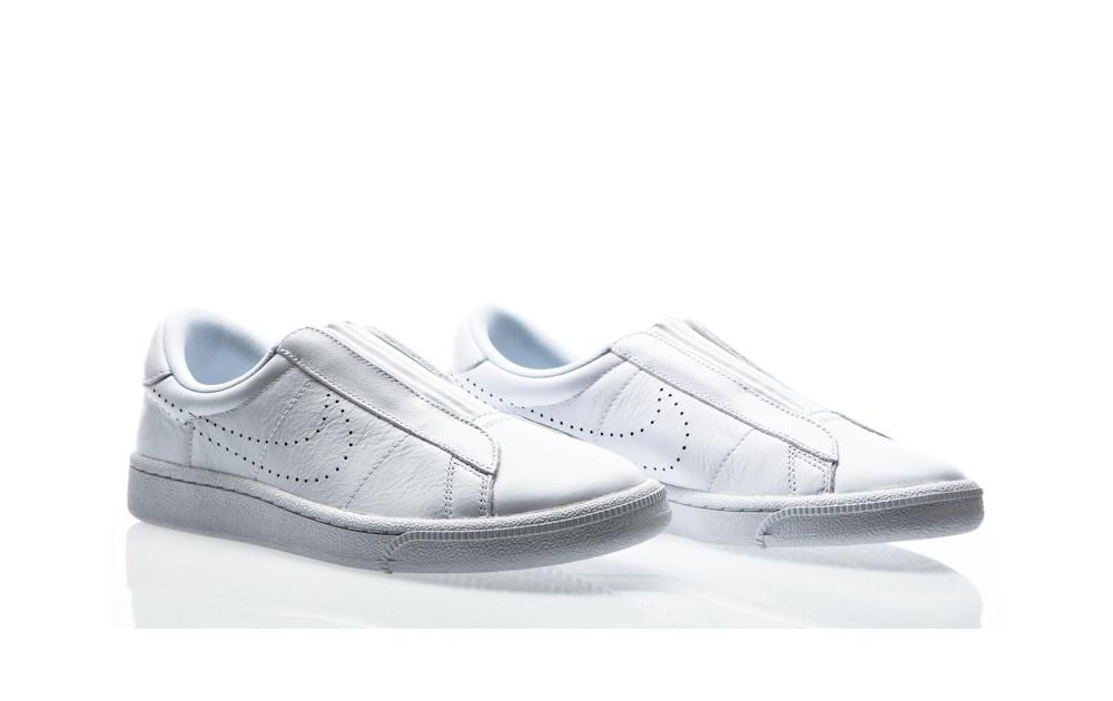 ... Nike Wmns Tennis Classic Ease EZ shoe white/white-black ...