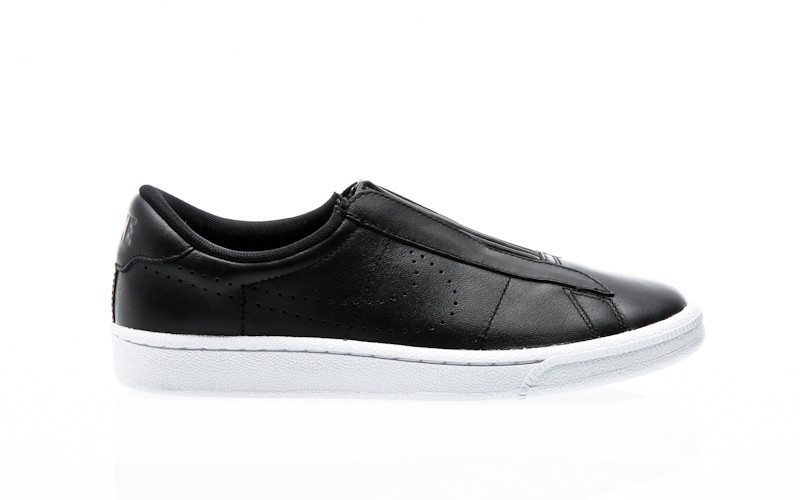 Nike Wmns Tennis Classic Ease EZ shoe black/black-white