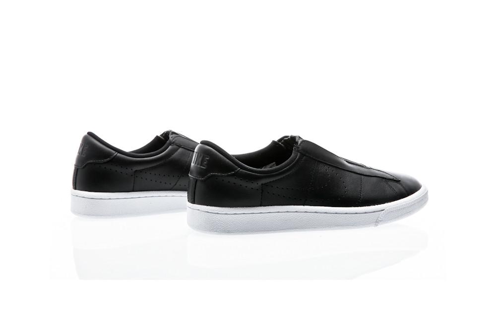 online store c5936 3a8f1 ... Nike Wmns Tennis Classic Ease EZ shoe black black-white ...