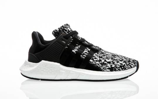 adidas Originals adidas Originals EQT Support 93/17 core black-core black-footwear white