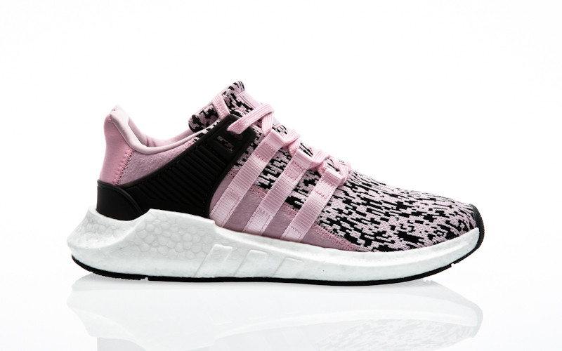 the latest 740fd c4229 adidas Originals adidas Originals EQT Support 93/17 wonder pink-wonder  pink-footwear white