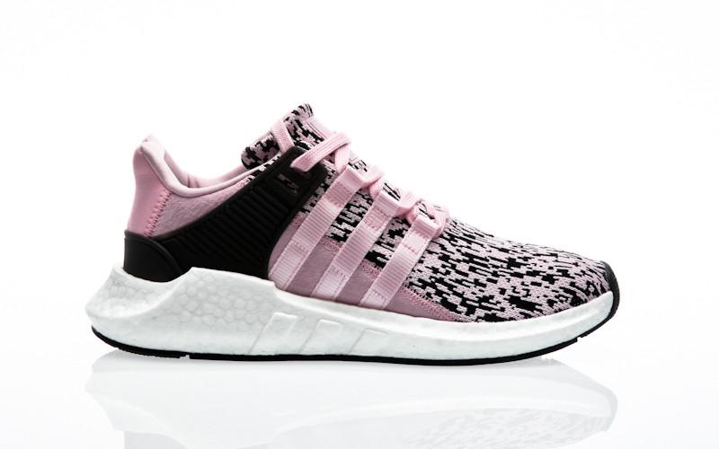 adidas Originals EQT Support 93/17 wonder pink-wonder pink-footwear white
