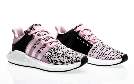 adidas Originals EQT Support 93/17 wonder pink-wonder pink-footwear white