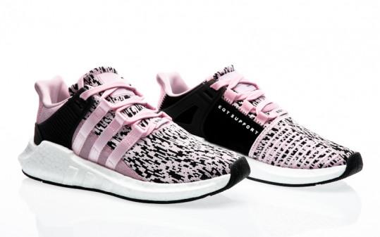 adidas Originals adidas Originals EQT Support 93/17 wonder pink-wonder pink-footwear white
