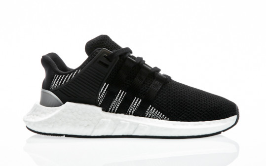 adidas Originals EQT Support 93/17 core black-core black-footwear white