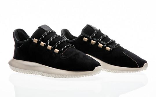 adidas Originals Tubular Shadow core black-core black-clear brown