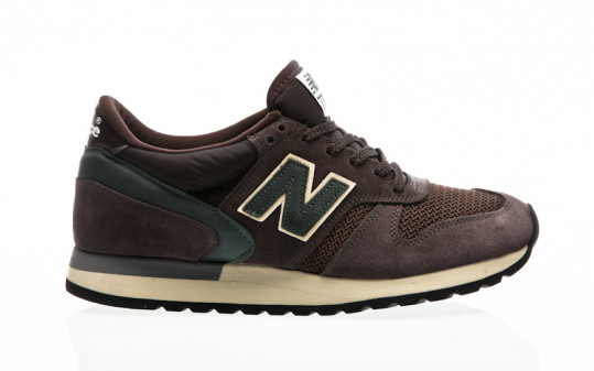New Balance M770 AET brown-green
