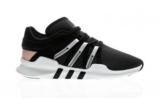 adidas Originals EQT Equipment Racing ADV W core black-footwear white-icey pink