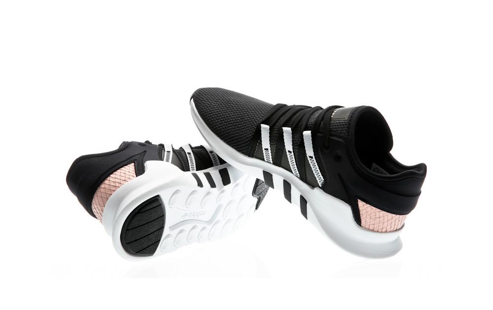 Adidas Eqt Racing Adv W By9794 Core SchwarzFootwear Weiß