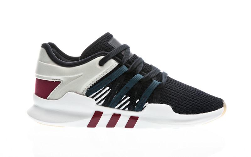 ADIDAS ORIGINALS EQT Racing ADV Sneaker Damen Schuhe schwarz