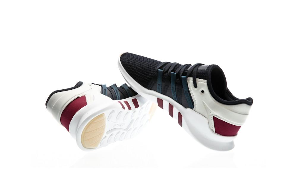 sports shoes f484e 86ddf ... adidas Originals EQT Equipment Racing ADV W legend ink-petrol  night-footwear white ...