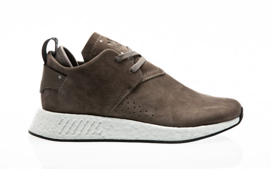 adidas Originals NMD_C2 simple brown-simple brown-core black