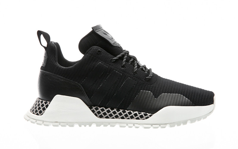 adidas Originals F/1.4 PK core black-core black-vintage white