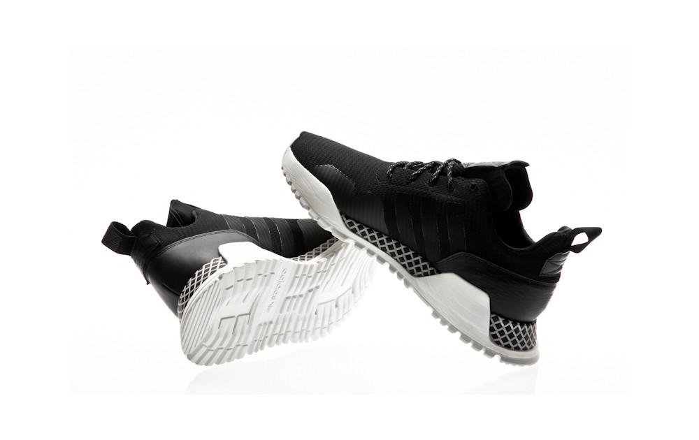 super popular 879a4 cdfdb ... adidas Originals F1.4 PK core black-core black-vintage white ...