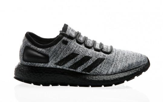 adidas Originals PureBOOST All Terrain footwear white-core black-grey three