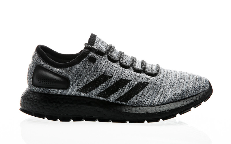 adidas Originals PureBOOST All Terrain footwear white-core black-grey three