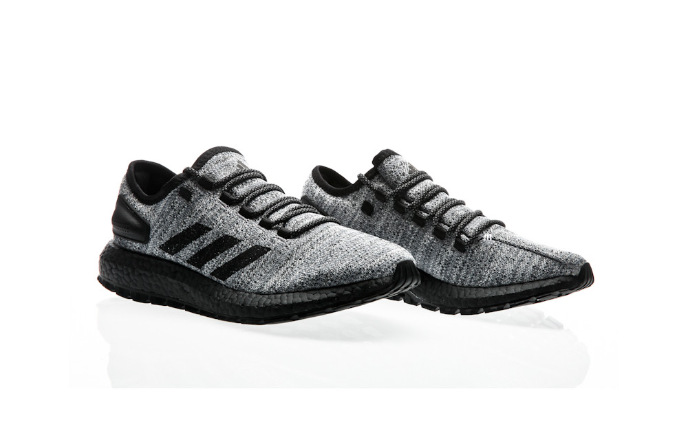 CG2989 Adidas Men PureBOOST All Terrain white core black