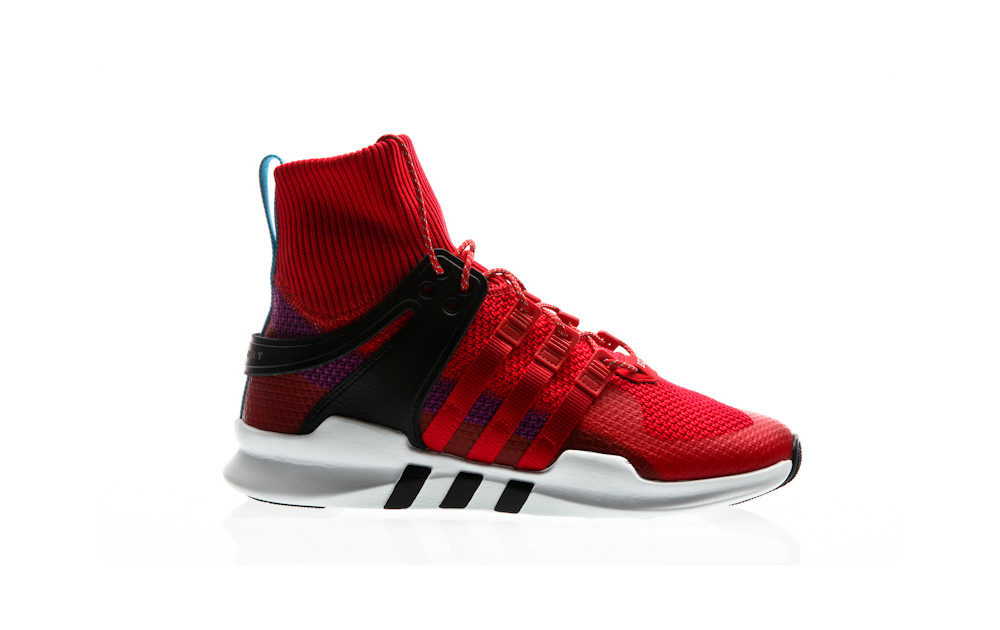 separation shoes 7820a 3aee9 ... adidas Originals EQT Equipment Support ADV Winter scarlet-scarlet-shock  purple .. ...