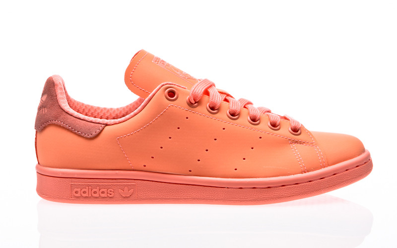 adidas Originals Stan Smith Adicolor sun glow-sun glow-sun glow