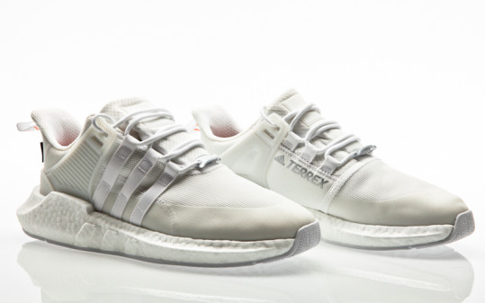 adidas Originals Equipment EQT Support 93/17 GTX footwear white-footwear white-footwear white