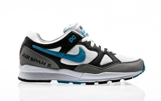 Nike (4) Orange Jungle