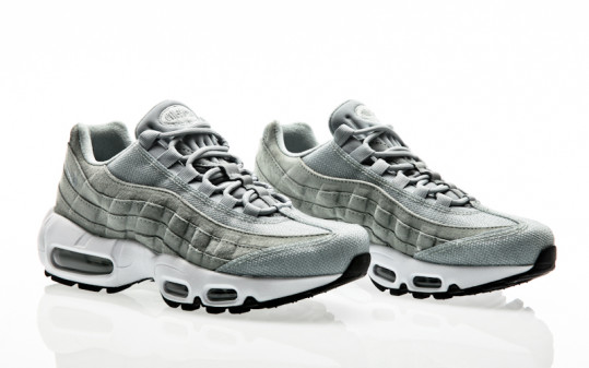 Nike Air Max 95 Premium WMNS light pumice-light pumice-white