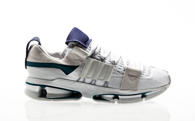 adidas Originals Twinstrike ADV footwear white-real purple-real teal
