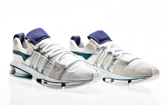 adidas Originals Twinstrike ADV footwear white-real purple-real teal