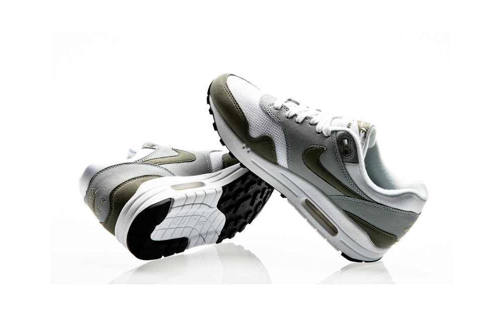 9bbcc1af630 ... Nike Air Max 1 Womens white-dark stucco-light pumice-black ...