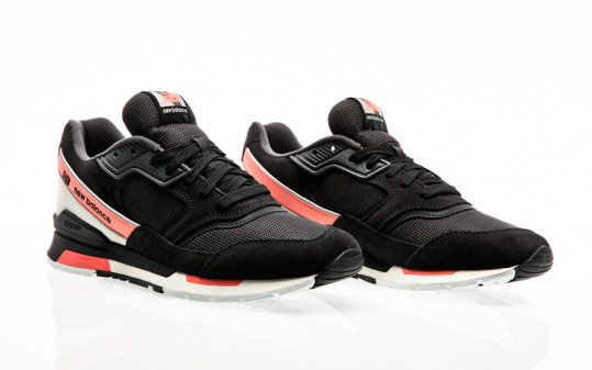 New Balance ML 99 HSB black