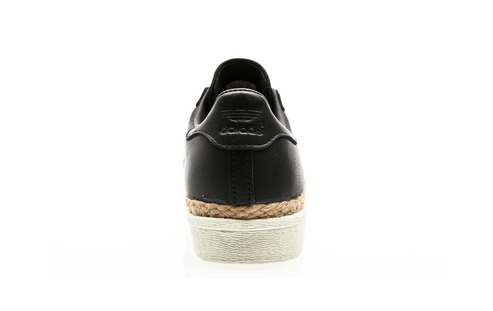 adidas Originals Superstar 80S New Bold W CQ2365 black