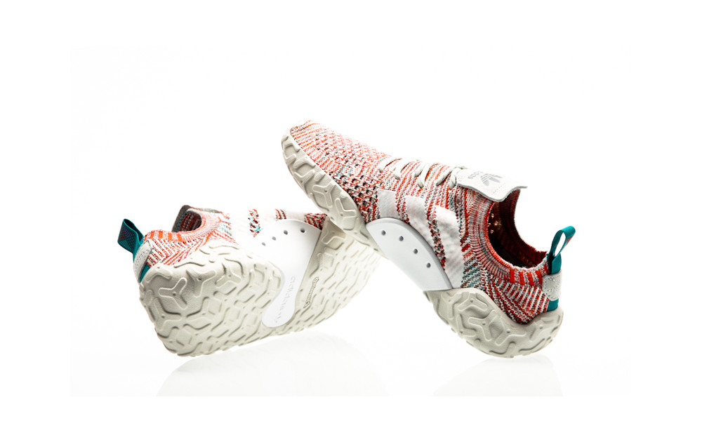 separation shoes b35e5 4544b ... adidas Originals F22 PK shock green-core black-crystal white ...