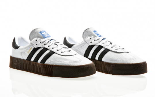 adidas Originals Sambarose W footwear white-core black-gum
