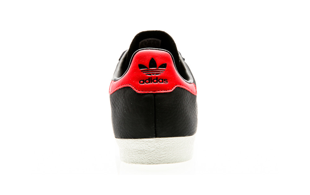 best loved 1cd77 e5c52 ... adidas Originals Adidas 350 core black-scarlet-off white