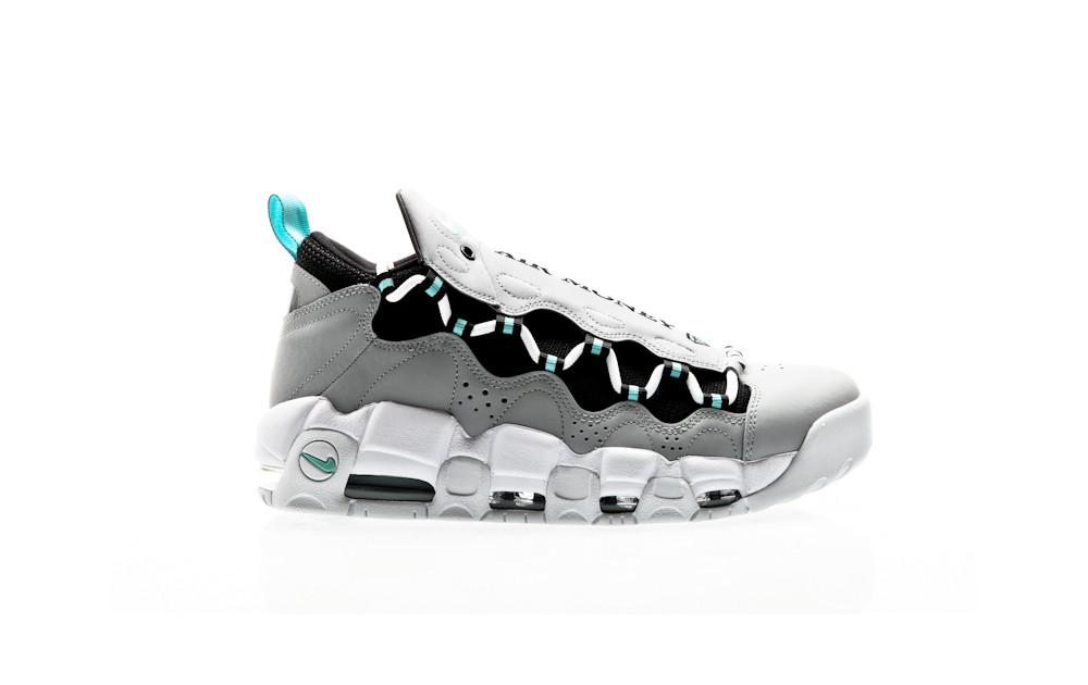 Nike Air More Money Shoe AJ2998-003