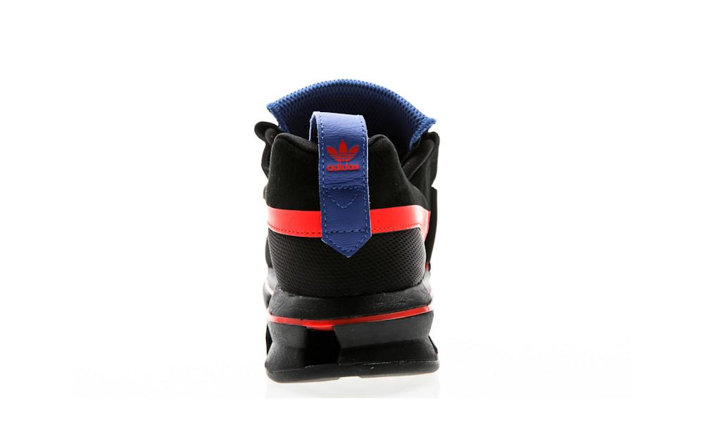 adidas Originals Twinstrike ADV CM8097 Black| Orange Jungle