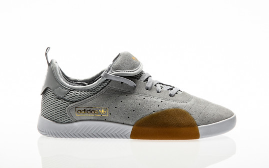 adidas Skateboarding 3ST.003 clear onix-grey five-footwear white