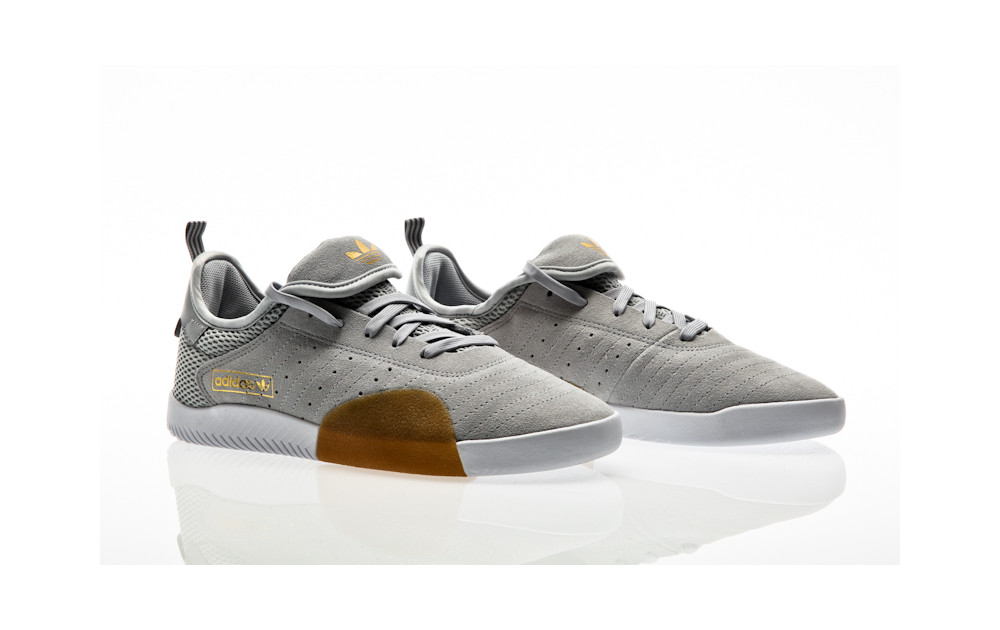 a2d0f095018 ... adidas Skateboarding 3ST.003 clear onix-grey five-footwear white ...