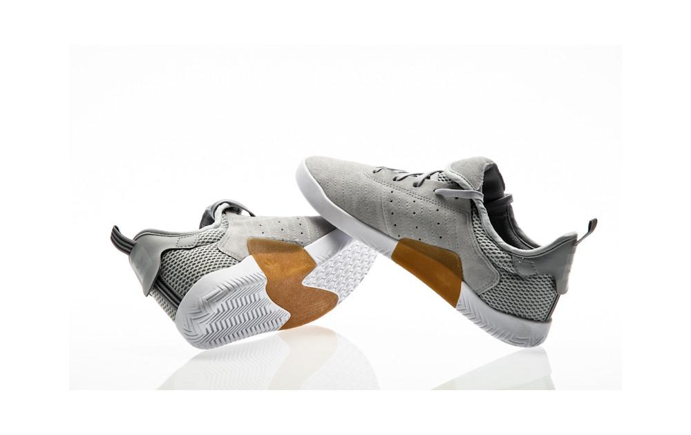 f44f4ce7e6a ... adidas Skateboarding 3ST.003 clear onix-grey five-footwear white ...